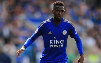 Wilfred Ndidi (Leicester City, Nigeria)