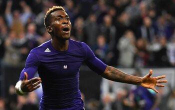 Henry Onyekuru (Galatasaray, Nigeria)