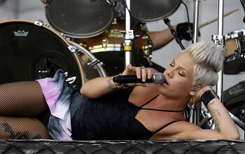 P!nk als songwriter