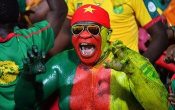 Cest quoi exactement la Coupe d'Afrique?