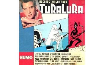 Turalura, rockers zingen Tura