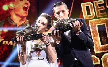 Wie pakken de prijzen bij het Gala van de Gouden Schoen 2019?