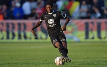 Moussa Wagué (FC Barcelona, Senegal)