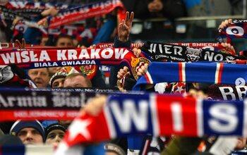 Wisla Krakow– Cracovia Krakow