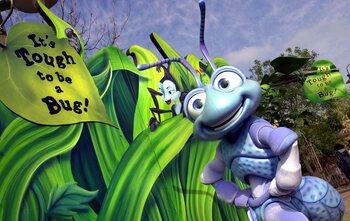 Antz / A Bug's Life