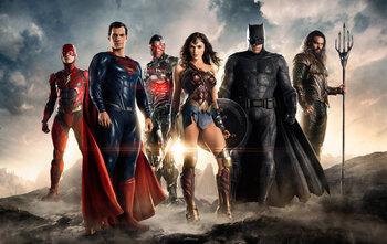 Zondag: Zack Snyder's Justice League