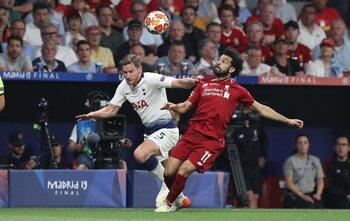 Liverpool - Tottenham (2019)