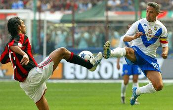 Les matchs de légende : Milan AC - Brescia, le dernier match de la carrière de Roberto Baggio
