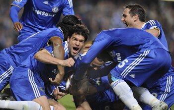 Les matchs de légende : Chelsea et Liverpool offrent du grand spectacle en quart de finale de Champions League