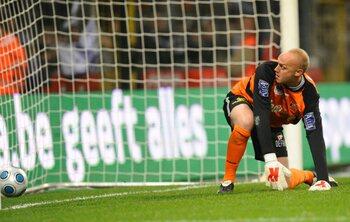 One day, one goal: Stuntelende schlemiel Sierens schenkt Anderlecht herfsttitel