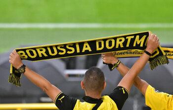 """D'où vient le terme """"Borussia""""?"""