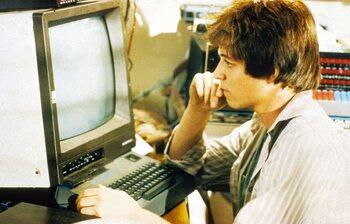 Les hackers n'utilisent que leur clavier