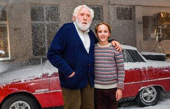 Dit is alles wat we weten over de allereerste Vlaams-Nederlandse kerstfilm