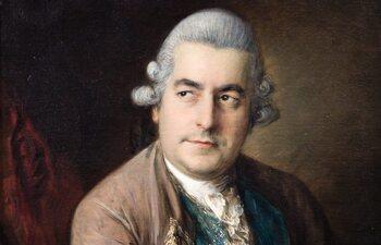 Johann Sebastien Bach (1685 - 1750)