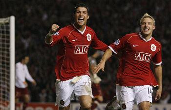 Les matchs de légende : Manchester United détruit la Roma