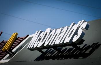 Onwaarschijnlijke olympische verhalen: McDonald's flirtte in 1984 met het bankroet dankzij Amerikaanse atleten