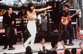 Jennifer Lopez ne chante pas dans 'Selena'