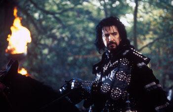 Le shérif de Nottingham (Robin des bois)