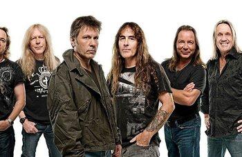 Iron Maiden: metal van de bovenste plank