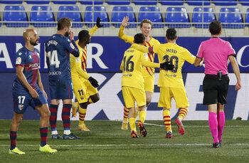 Ces trois attaquants qu'on verrait bien au Barça