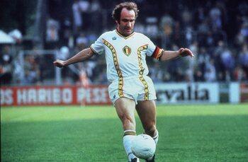 2. Wilfried Van Moer