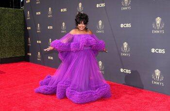 'The Crown' en 'Ted Lasso' domineren 73e Emmy Awards