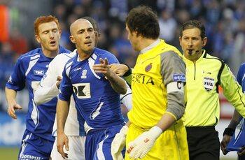 Club Brugge krijgt oplawaai
