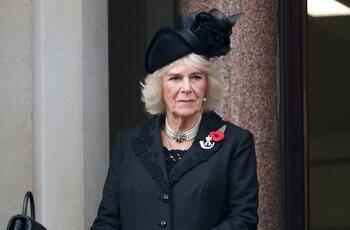Camilla overspoeld met haatberichten