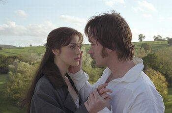 """""""Pride and Prejudice"""" (2005)"""