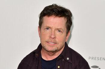 Michael J. Fox – Marty McFly