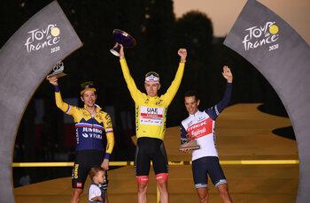 Pourquoi ce Tour de France 2020 est historique