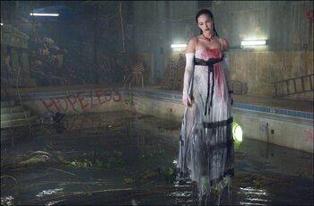 Jennifer in Jennifer's Body