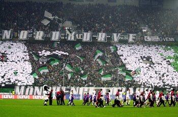 Hoe Borussia Mönchengladbach en Bayer Leverkusen Dortmund en Bayern het vuur aan de schenen leggen