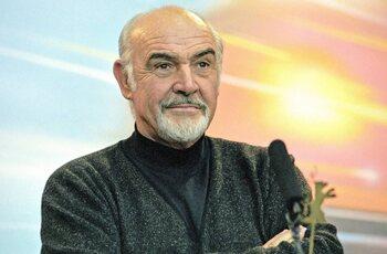 Sean Connery is overleden: dit zijn zijn beste rollen