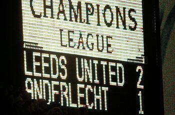 Leeds profiteert van fouten bij Anderlecht