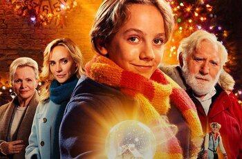 Zet je schrap voor 'De Familie Claus', de eerste Vlaamse kerstfilm ooit