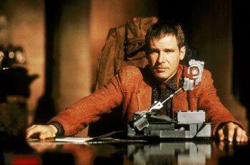 Vrijdag: 'Blade Runner'