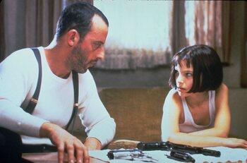 2. Le détonateur Luc Besson