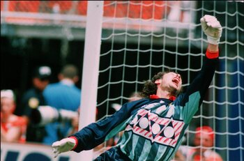Keeper: Preud'homme