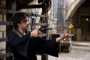 Wanneer zien we Robert Downey Jr.'s Sherlock Holmes weer?