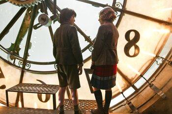 'Hugo' op Vier: de meest persoonlijke film van Martin Scorsese?