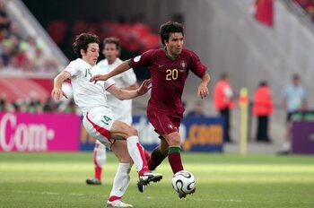 One day, one goal: de fluwelen WK-treffer van 'SuperDeco'