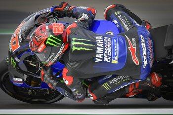 Wie heeft geluk in de 13e MotoGP-ronde?