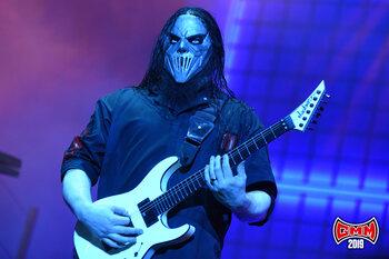 Introducing: Slipknot, de excentrieke metalband die geen introductie behoeft