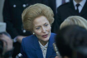 Trok Margaret Thatcher ten oorlog omwille van haar zoon?