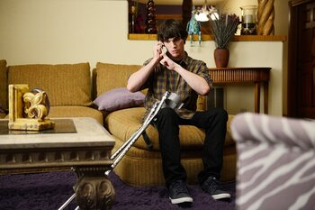 Breaking Bad: RJ Mitte