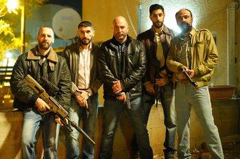 Fauda, la série israélienne dont l'objectivité est remise en cause