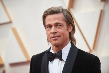 Probeerde Scientology Brad Pitt in te lijven?