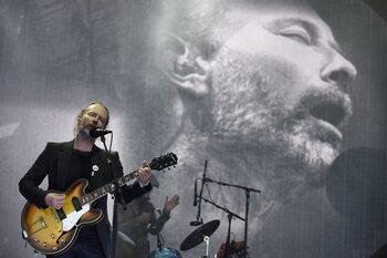De wereld volgens Radiohead, een inkijk in een unieke Britse band