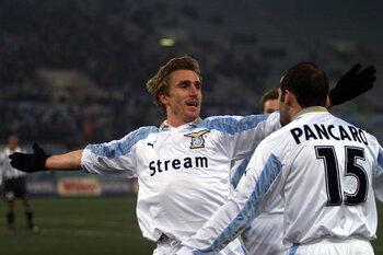 One day, one goal : Alen Boksic régale avec la Lazio